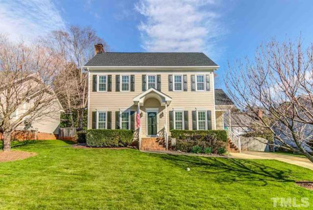 5904 Knollrock Drive, Raleigh, NC 27612 (#2184511) :: Raleigh Cary Realty