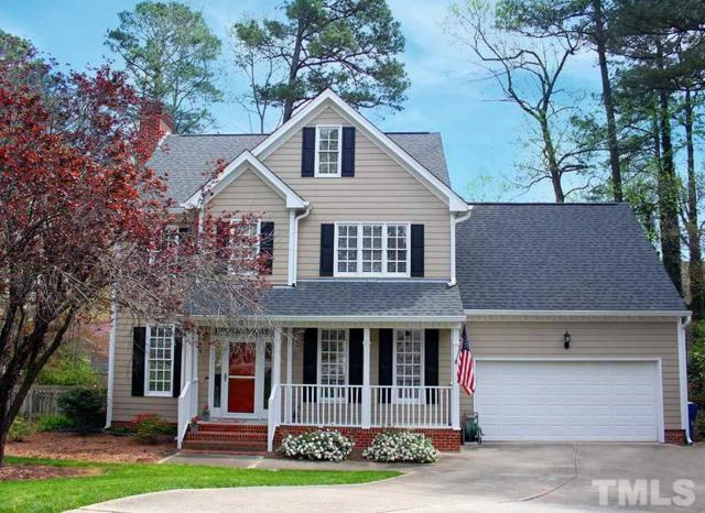 8804 Cottingham Way, Raleigh, NC 27615 (#2184514) :: Raleigh Cary Realty
