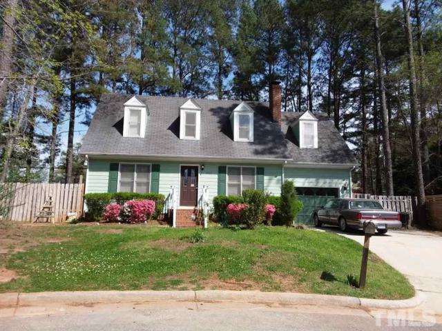 1203 Bridgewood Court, Garner, NC 27529 (#2184527) :: Rachel Kendall Team, LLC