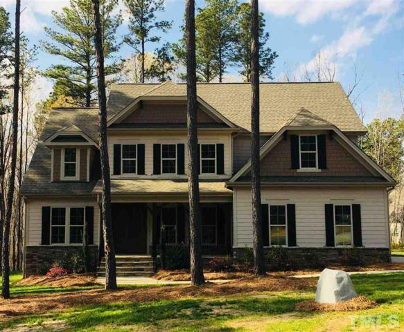 1203 Rogers Farm Road, Wake Forest, NC 27587 (#2184532) :: Raleigh Cary Realty