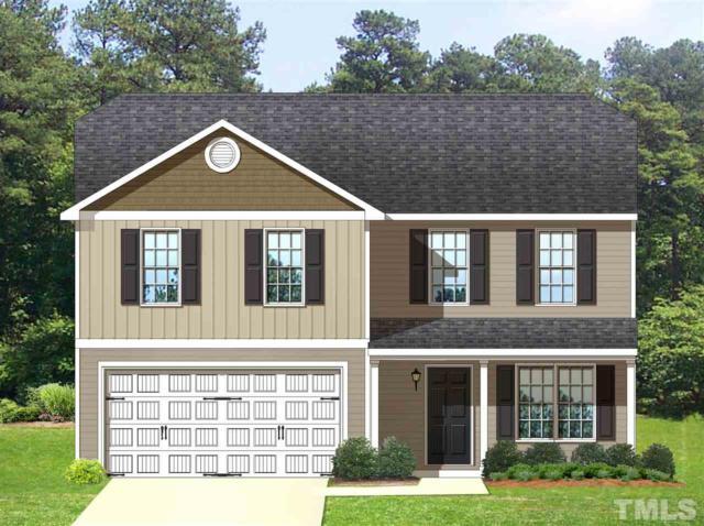 32 Ridge Bluff Lane, Franklinton, NC 27525 (#2184542) :: The Jim Allen Group