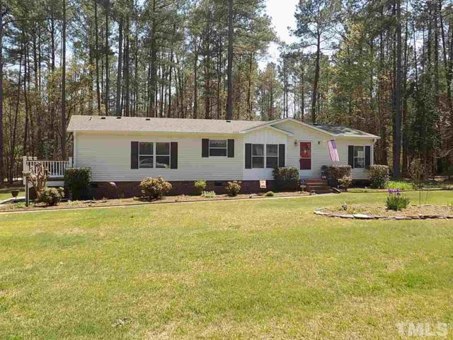 7201 Cedar Tree Street, Willow Spring(s), NC 27592 (#2184546) :: The Jim Allen Group