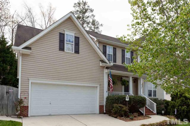 6707 Winding Arch Drive, Durham, NC 27713 (#2184547) :: The Abshure Realty Group