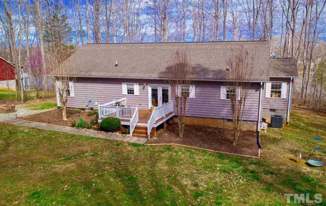 600 Pointe Mayo Drive, Roxboro, NC 27574 (#2184561) :: Marti Hampton Team - Re/Max One Realty