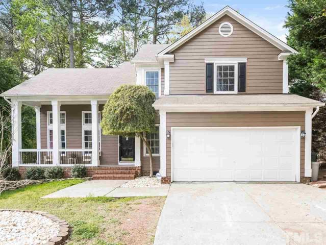 12300 Hartwick Court, Raleigh, NC 27613 (#2184567) :: The Jim Allen Group