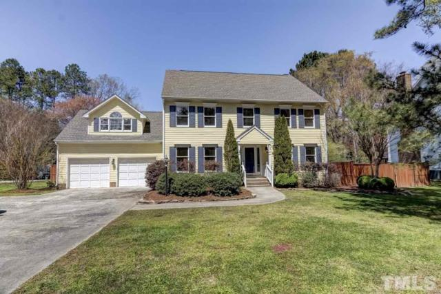 4102 Berini Drive, Durham, NC 27705 (#2184575) :: The Perry Group