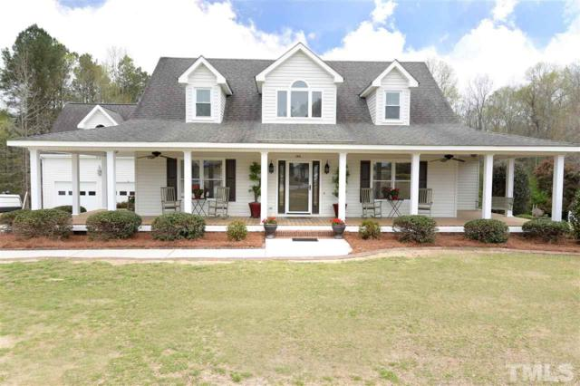 140 Crystal Place, Benson, NC 27504 (#2184577) :: Raleigh Cary Realty