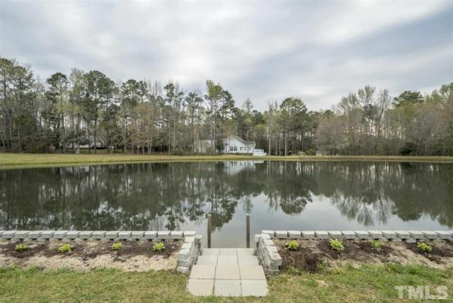 209 Gardner Lake Drive, Willow Spring(s), NC 27592 (#2184582) :: Raleigh Cary Realty