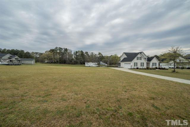 179 Gardner Lake Drive, Willow Spring(s), NC 27592 (#2184587) :: Raleigh Cary Realty