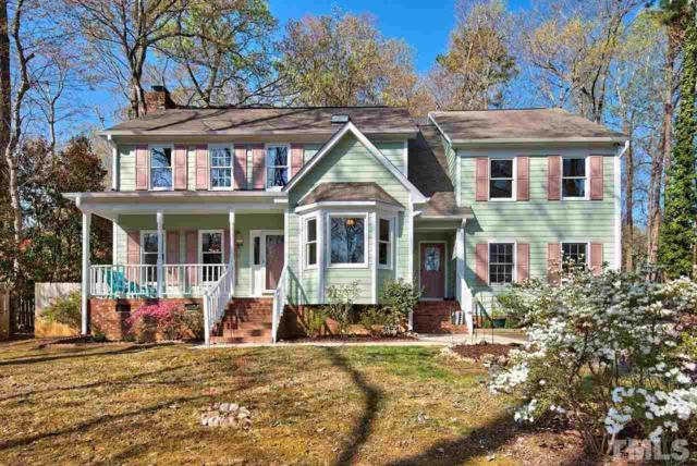 2802 Ode Turner Road, Hillsborough, NC 27278 (#2184589) :: The Jim Allen Group