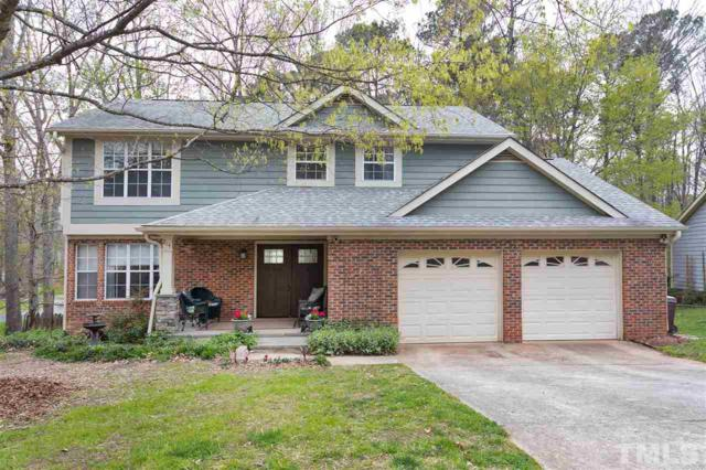 214 Norham Drive, Cary, NC 27513 (#2184594) :: The Jim Allen Group