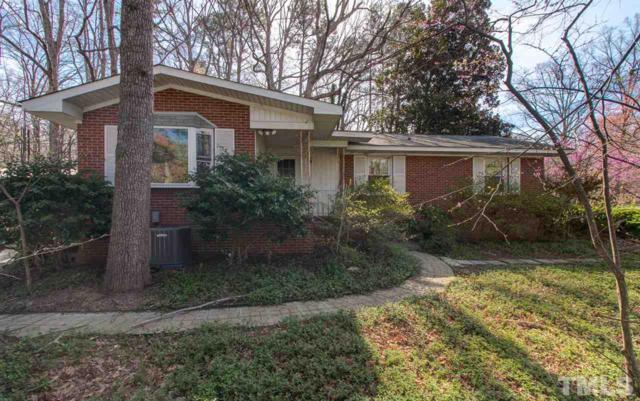 104 Lexington Circle, Chapel Hill, NC 27516 (#2184599) :: Rachel Kendall Team, LLC