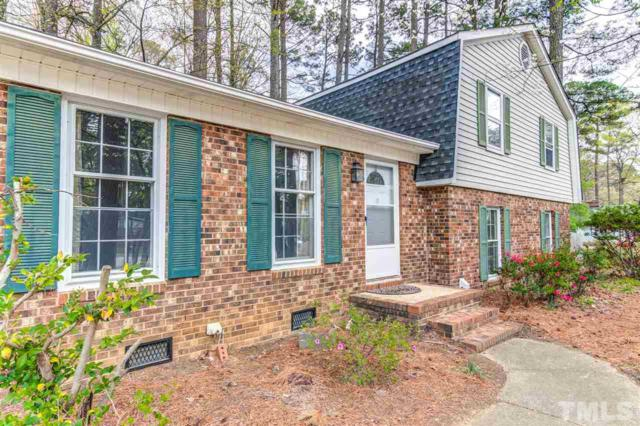 402 SW Maynard Road, Cary, NC 27511 (#2184605) :: The Jim Allen Group