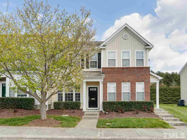 3613 Ramblewood Avenue, Durham, NC 27713 (#2184609) :: The Abshure Realty Group