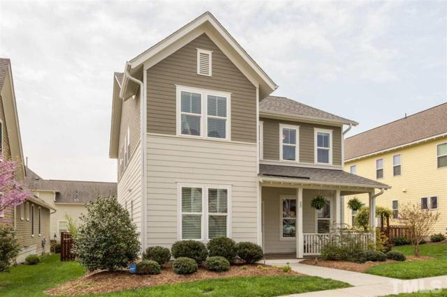 23 Tabardry Mill Port, Chapel Hill, NC 27516 (#2184621) :: Raleigh Cary Realty