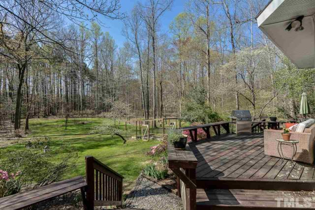 8518 Meadow Ridge Lane, Chapel Hill, NC 27516 (#2184633) :: Rachel Kendall Team, LLC