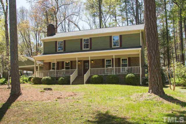 4119 Westfield Drive, Durham, NC 27705 (#2184637) :: The Jim Allen Group