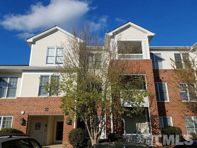 632 Waterford Lake Drive #632, Cary, NC 27513 (#2184644) :: Rachel Kendall Team, LLC