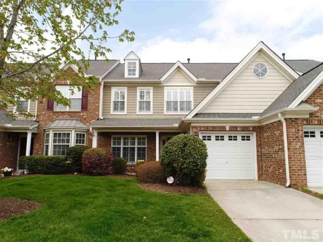 11224 Presidio Drive, Raleigh, NC 27617 (#2184650) :: Better Homes & Gardens | Go Realty