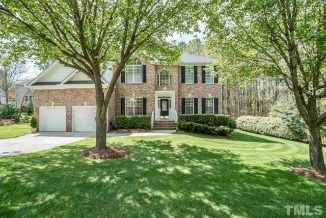 104 Park York Lane, Cary, NC 27519 (#2184653) :: The Abshure Realty Group