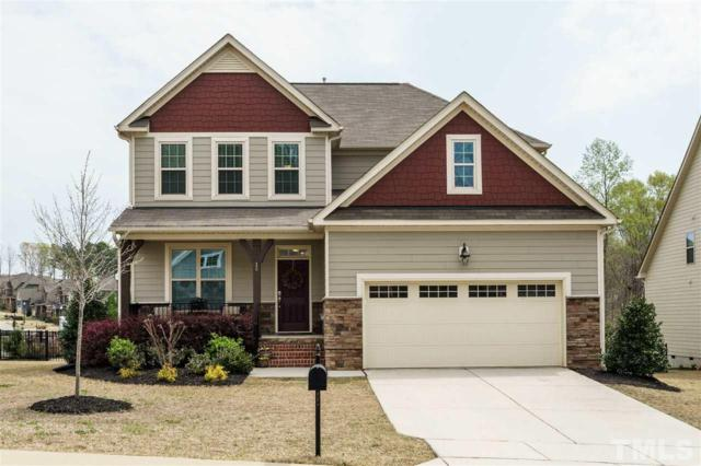 15 S Orchard Drive, Clayton, NC 27527 (#2184655) :: Raleigh Cary Realty