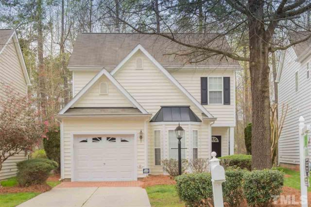 1208 Copper Creek Drive, Durham, NC 27713 (#2184668) :: Raleigh Cary Realty