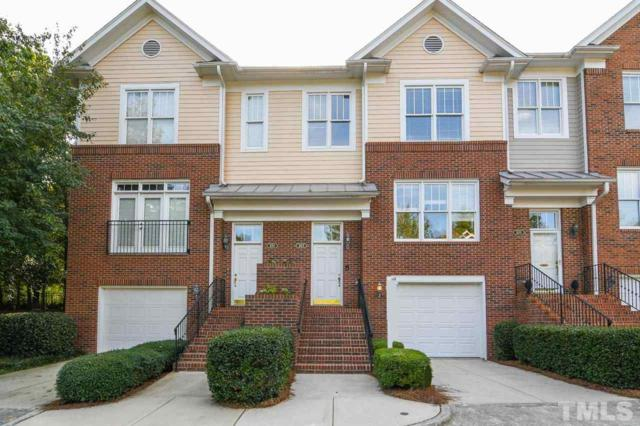 203 Ashton Hall Lane, Raleigh, NC 27609 (#2184672) :: Rachel Kendall Team, LLC