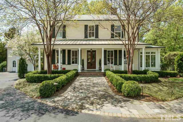 1701 Mcdonald Lane, Raleigh, NC 27608 (#2184673) :: The Abshure Realty Group