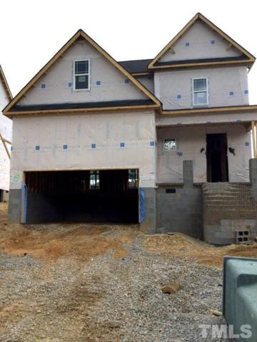 26 W Lumber Court, Clayton, NC 27520 (#2184680) :: Rachel Kendall Team, LLC