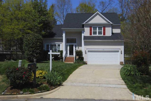 103 Gettysburg Drive, Cary, NC 27513 (#2184681) :: The Jim Allen Group