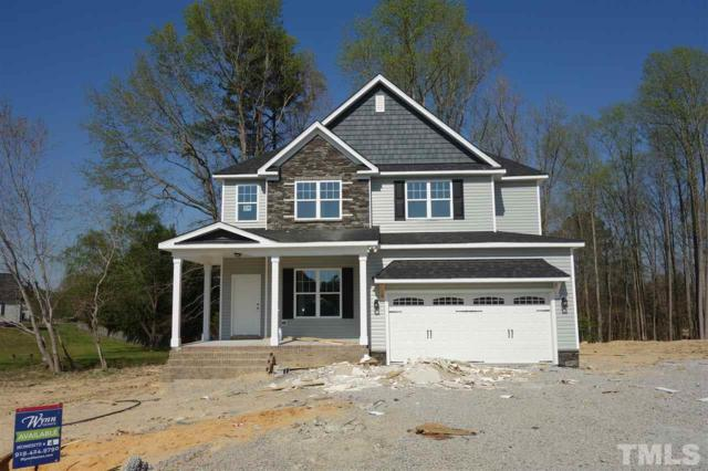 30 Red Fern Drive, Youngsville, NC 27596 (#2184698) :: Rachel Kendall Team, LLC