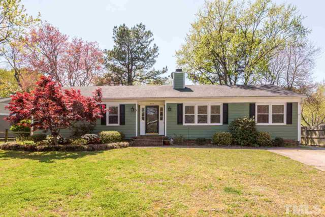 5313 Country Court, Raleigh, NC 27609 (#2184704) :: Rachel Kendall Team, LLC