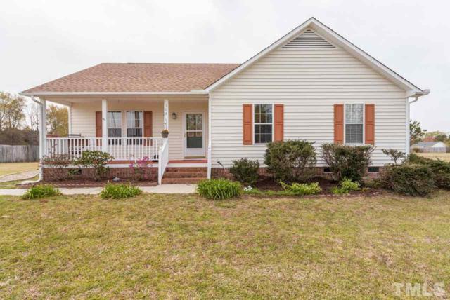 108 Mary Lane, Garner, NC 27529 (#2184718) :: Raleigh Cary Realty