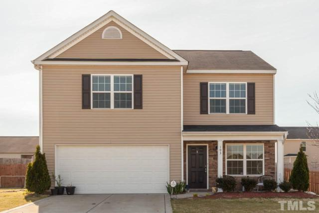 103 Botanical Court, Bunnlevel, NC 28323 (#2184725) :: Raleigh Cary Realty