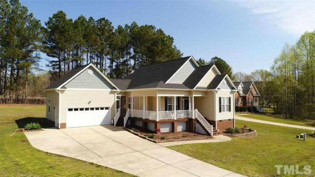 1705 Shell Cracker Drive, Willow Spring(s), NC 27592 (#2184727) :: The Jim Allen Group
