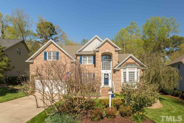 8808 Deerland Grove Drive, Raleigh, NC 27615 (#2184746) :: Raleigh Cary Realty