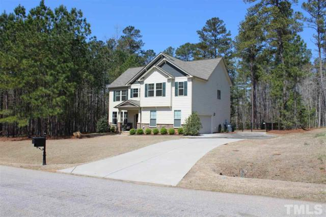 403 Blue Heron Drive, Youngsville, NC 27596 (#2184760) :: Raleigh Cary Realty