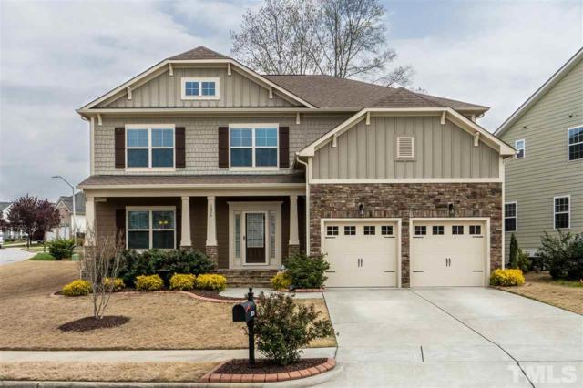 1026 Brintons Mill Lane, Knightdale, NC 27545 (#2184767) :: Raleigh Cary Realty