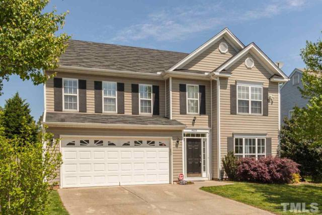 4633 Dresden Village Drive, Raleigh, NC 27604 (#2184771) :: Raleigh Cary Realty