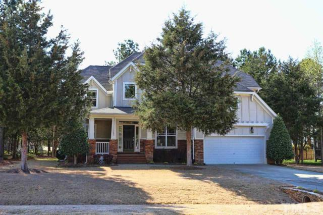 25 Glasview Lane, Youngsville, NC 27596 (#2184774) :: The Perry Group
