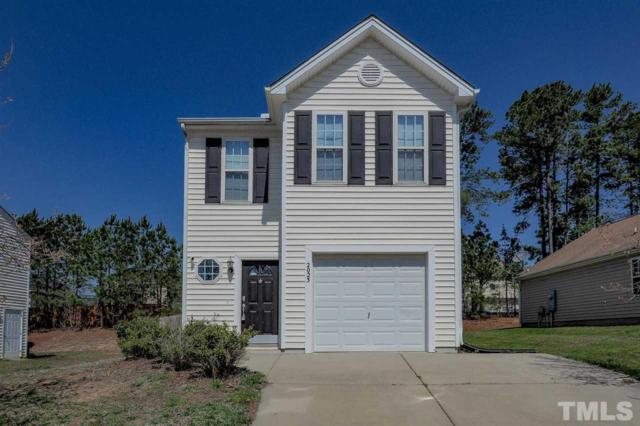 2023 Lime Street, Durham, NC 27704 (#2184789) :: The Jim Allen Group