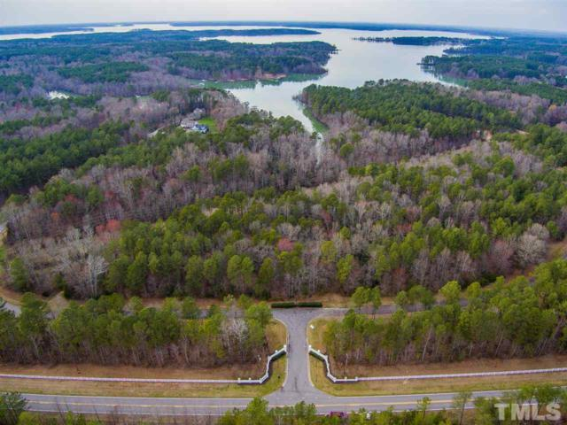 Lot 4 Aruba Lane, Manson, NC 27553 (#2184790) :: The Abshure Realty Group