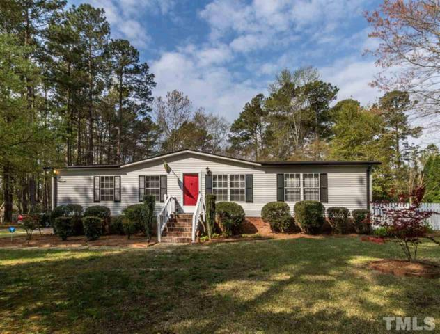 730 Williams White Road, Zebulon, NC 27597 (#2184799) :: Raleigh Cary Realty