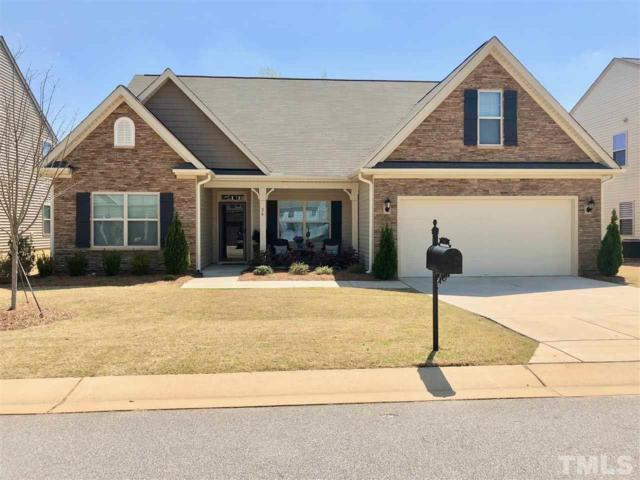 56 Kenilworth Street, Clayton, NC 27527 (#2184802) :: Raleigh Cary Realty