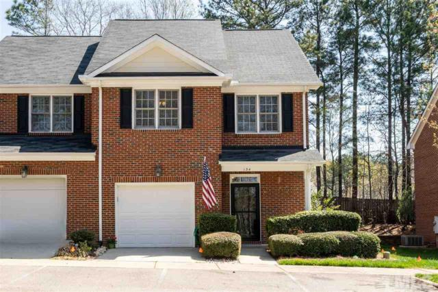 134 Tuska Hills Drive, Holly Springs, NC 27540 (#2184814) :: Rachel Kendall Team, LLC