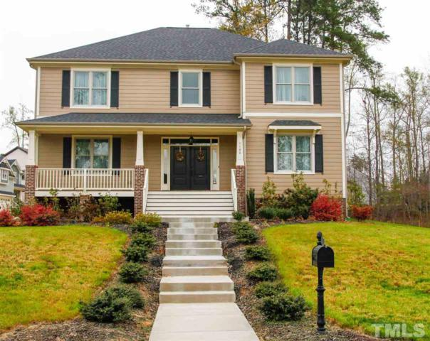1100 Bexley Hills Bend, Apex, NC 27502 (#2184818) :: The Abshure Realty Group