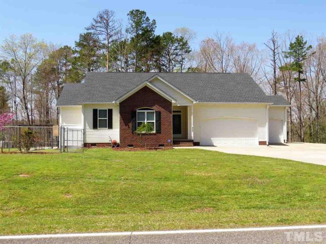302 Pickard Road, Sanford, NC 27330 (#2184824) :: Rachel Kendall Team, LLC