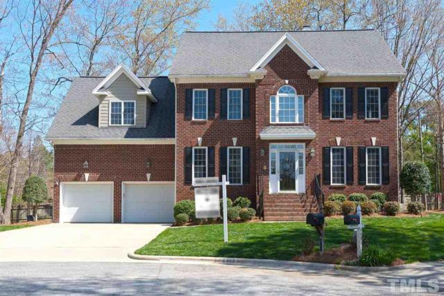 6412 Godfrey Drive, Raleigh, NC 27612 (#2184834) :: The Jim Allen Group