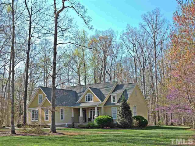 863 Oaks Lane, Timberlake, NC 27583 (#2184835) :: The Jim Allen Group