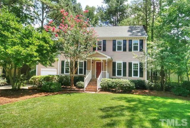 1152 Belfair Way, Chapel Hill, NC 27517 (#2184840) :: The Abshure Realty Group